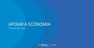Apoiar.pt - Programas de Apoio à Economia