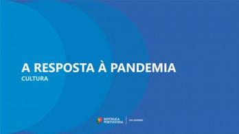 A resposta à pandemia   Cultura
