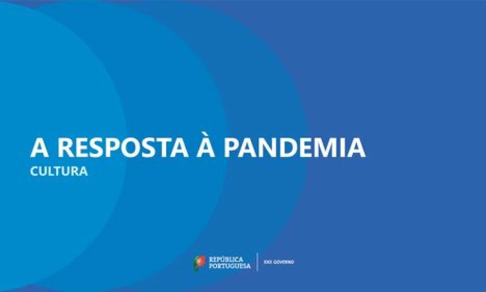 A resposta à pandemia | Cultura