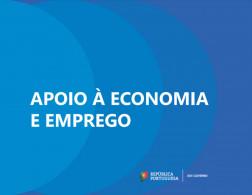 Apoios à Economia - 1º semestre 2021