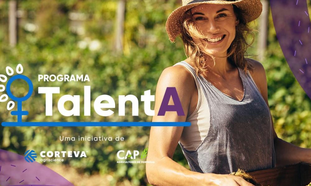 TalentA Portugal - Candidaturas abertas