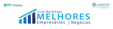 AHRESP - Workshops gratuitos