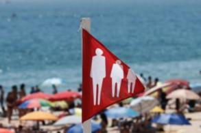 Regras e limitações no acesso às praias