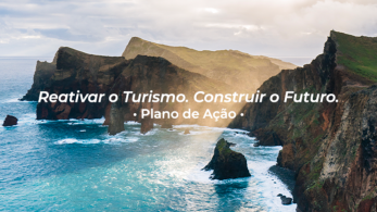 Reativar o Turismo   Construir o Futuro