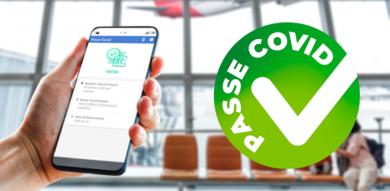 Aplicação Móvel para leitura do Certificado Digital COVID