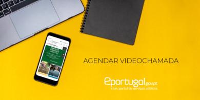 ePortgal disponibiliza apoio por videochamada em 6 novos serviços online