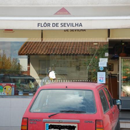 Flôr de Sevilha