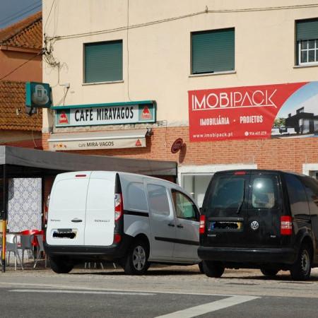 Café Snack Bar Miravagos