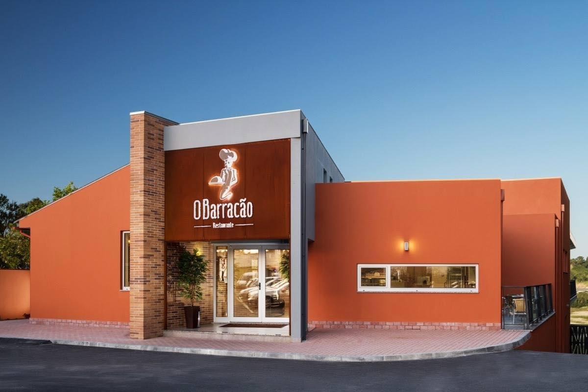 Restaurante O Barracão