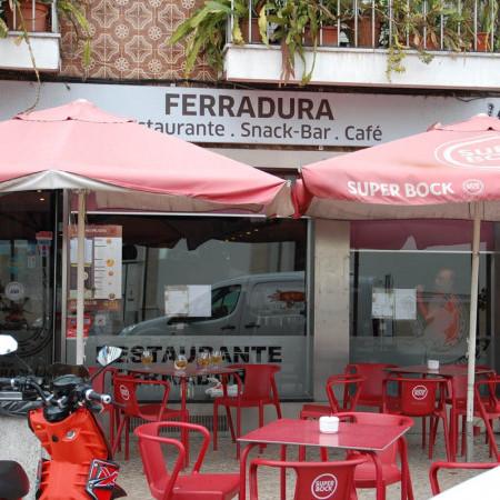 Ferradura Restaurante/ Snack Bar