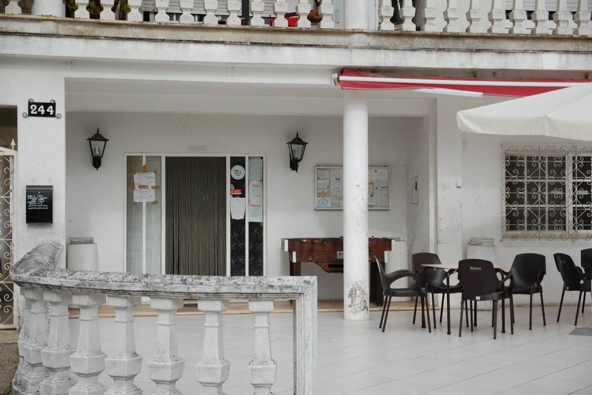 American Palace Restaurante