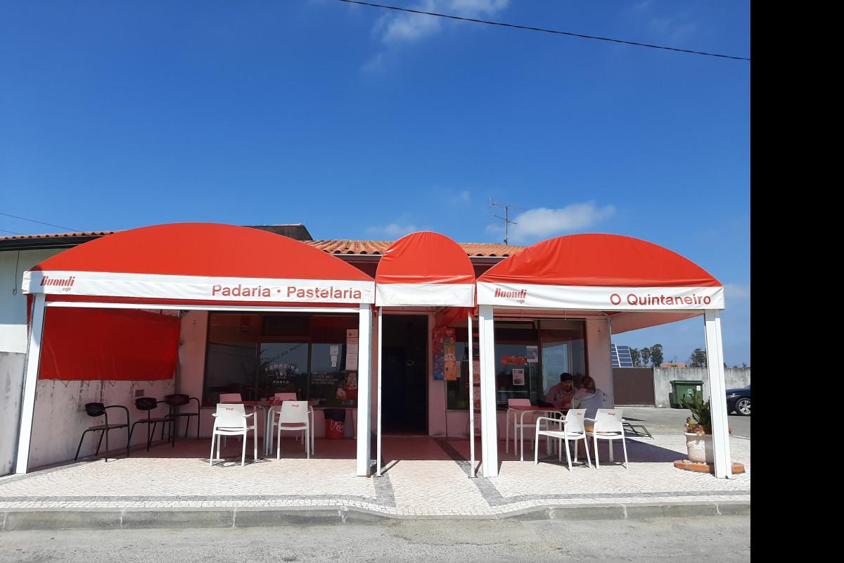 Padaria Pastelaria Café O Quintaneiro