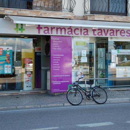Farmácia Tavares