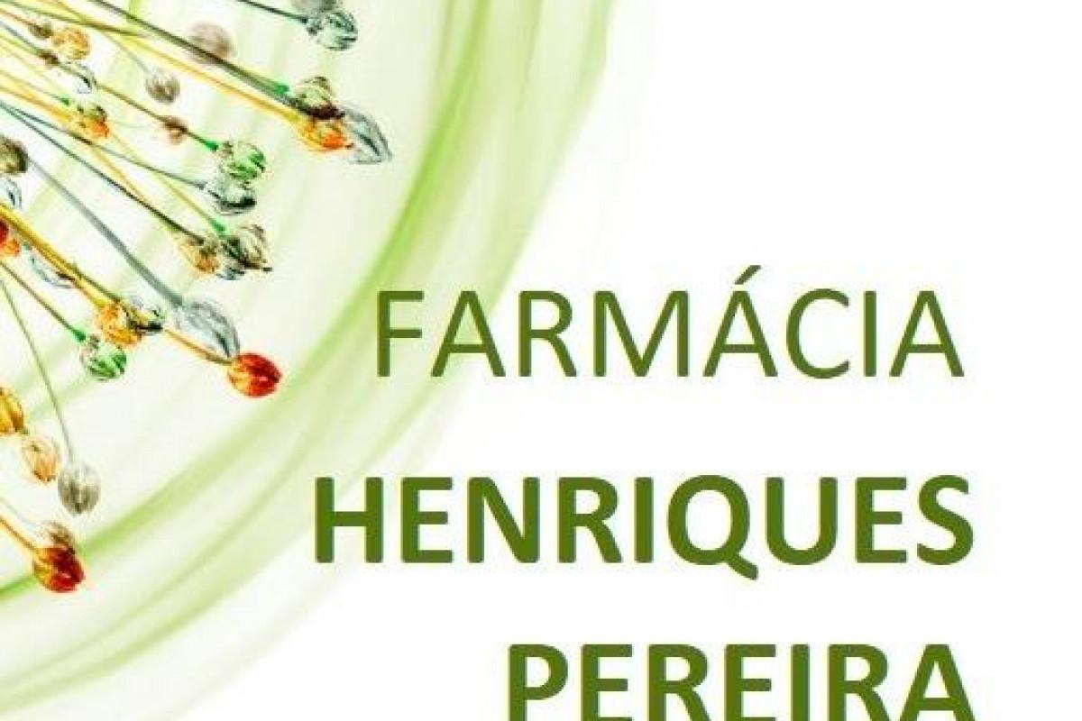 Farmácia Henriques Pereira