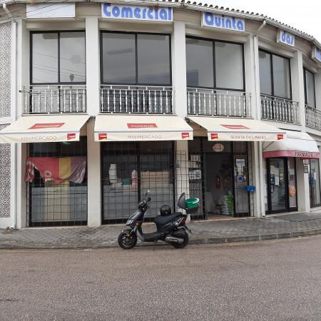 Minimercado Quinta das Maias