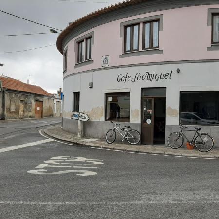Café Miguel