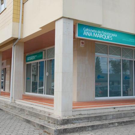 Gabinete de Fisioterapia Ana Marques