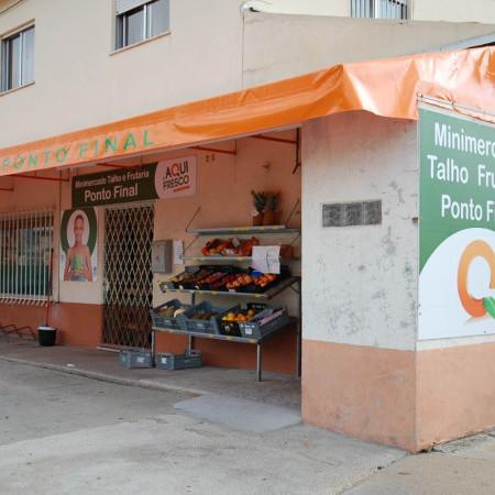 Minimercado Ponto Final