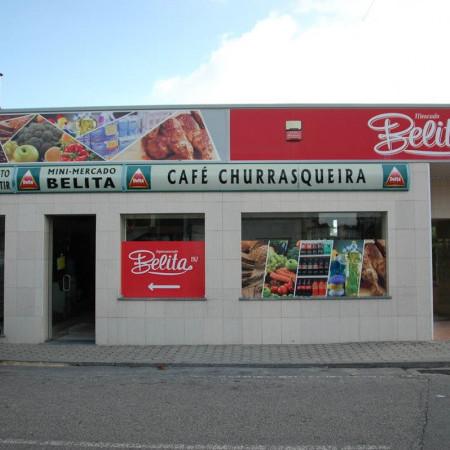 Minimercado Belita
