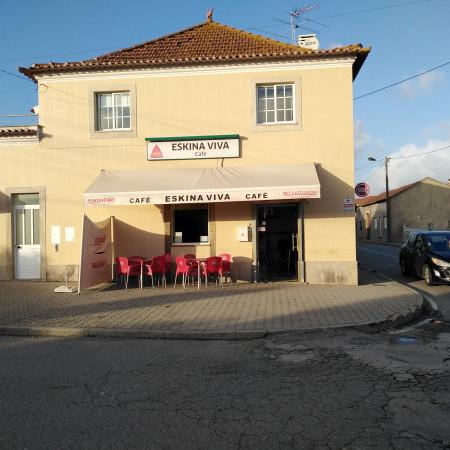 Café Eskina Viva