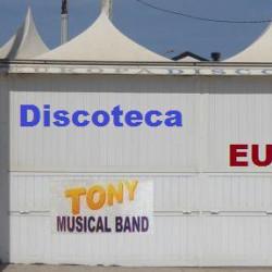 Discoteca Europa
