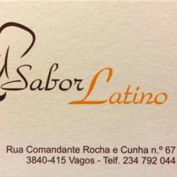 Sabor Latino Padaria Pastelaria Cafetaria Lda