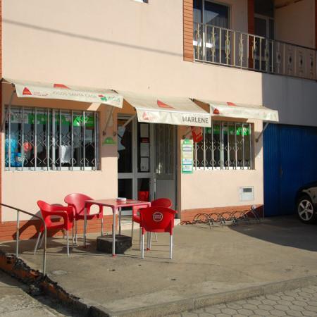 Café Marlene