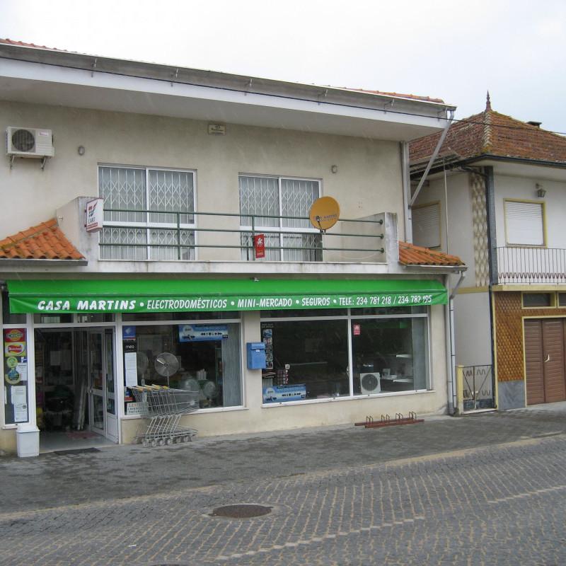 Casa Martins