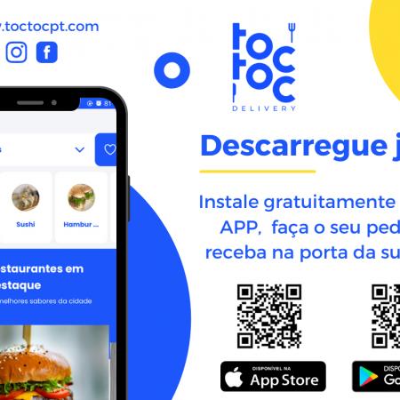 Toc Toc Delivery - Henrut Pirela