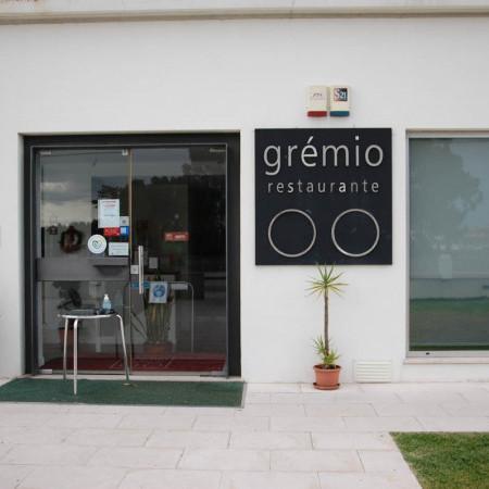 Grémio Restaurante-Bar